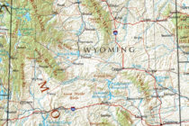 Feminist Friday: Move to Wyoming! (No, I'm Not Kidding)