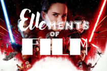 Ellements of Film: The Last Jedi