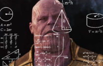 Please Stop Saying that Thanos was Right